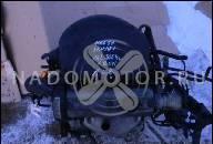 VW GOLF III 2.0 GTI ДВИГАТЕЛЬ ЗАПЧАСТИ 120,000 КМ