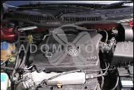 ДВИГАТЕЛЬ VW GOLF IV 1.8 GTI