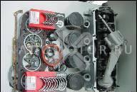 ДВИГАТЕЛЬ В СБОРЕ VW GOLF II PASSAT B3 T2 1.6 TD 1V 230 ТЫС KM