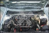 VW GOLF 4 GTI 1, 8 ТУРБ. AGU ДВИГАТЕЛЬ