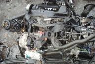 ДВИГАТЕЛЬ В СБОРЕ VW GOLF II 1.8 GTI
