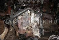 ДВИГАТЕЛЬ VW PASSAT, GOLF II JETTA 1.6 TD 1992R 140 ТЫС МИЛЬ