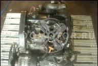 VW GOLF III SEAT IBIZA ДВИГАТЕЛЬ 1.3 MOTOR КОРОБКА ПЕРЕДАЧ
