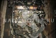 VW PASSAT GOLF 1, 6 TD ДВИГАТЕЛЬ В СБОРЕ ДИЗЕЛЬ 210,000 МИЛЬ
