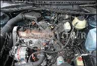 AUDI A3 VW GOLF IV ДВИГАТЕЛЬ 1.8 5V AGN 92KW / 125 Л.С.