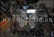 VW GOLF III, II, PASSAT B3 1, 6 TD- ДВИГАТЕЛЬ В СБОРЕ