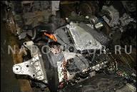 VW GOLF IV AUDI A3 LEON 1.8 TB 97-03R МОТОР AUM