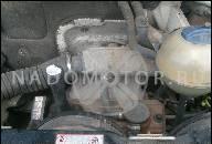 ДВИГАТЕЛЬ 1.9 TD VW SEAT AUDI GOLF III PASSAT B3 B4