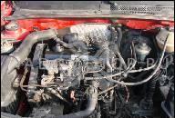 VW GOLF IV ДВИГАТЕЛЬ 1.9 TDI 220 ТЫС. KM