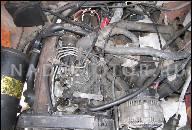 МОТОР КОНТРАКТНЫЙ VW GOLF 3 PASSAT 35I 1.9TD 75 Л.С. AAZ С НАВЕСНЫМ