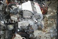ДВИГАТЕЛЬ VW PASSAT B4 GOLF 2.8 VR6 AAA WYSYLKA