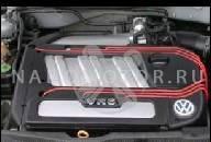МОТОР В СБОРЕ VW GOLF TRANSPORTER SEAT 2.8 VR6 AMV AUE AYL BDE 50 ТЫСЯЧ KM