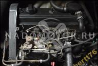 VW GOLF III PASSAT 1.9 TDI ДВИГАТЕЛЬ В СБОРЕ ОТЛИЧНОЕ СОСТОЯНИЕ