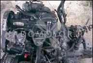 ДВИГАТЕЛЬ В СБОРЕ VW GOLF 1.9 TD AAZ 0333