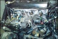 VW PASSAT GOLF 3 SEAT TOLEDO ДВИГАТЕЛЬ AAZ 1, 9 TDI