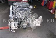 ДВИГАТЕЛЬ AQM 1, 9 SDI VW GOLF IV LIM./VARIANT (ТИП:1J1/1J5)