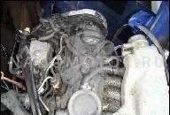 ДВИГАТЕЛЬ VW GOLF IV SEAT IBIZA CORDOBA 1.9 SDI AGP