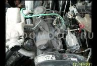 SKODA FABIA OCTAVIA VW GOLF IV ДВИГАТЕЛЬ 1.9 SDI ASY