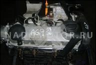 ДВИГАТЕЛЬ AQM VW GOLF IV 1.9 SDI 2003Г. SLASK