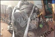 VW GOLF V SEAT LEON SKODA AUDI ДВИГАТЕЛЬ 1.9 TDI BRU