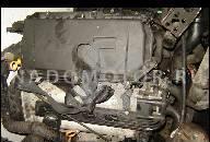ДВИГАТЕЛЬ VW GOLF 1, 4 16V В СБОРЕ AHW