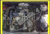 AHC2 VW GOLF III ДВИГАТЕЛЬ 1.9 TD AAZ