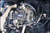 VW GOLF IV, BORA, SEAT, 1.9 TDI 2000R. ДВИГАТЕЛЬ 81 KW