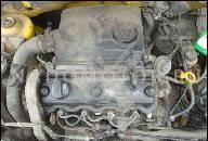 VW GOLF IV ДВИГАТЕЛЬ ДИЗЕЛЬ 1.9 SDI TOLEDO II LEON