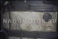 ДВИГАТЕЛЬ VW VR6 2, 8 2.8 SHARAN GALAXY GOLF VENTO