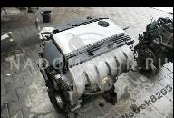 2.8 VR6 VR 6 ДВИГАТЕЛЬ AAA VW SHARAN PASSAT GOLF GALAXY MB 120 ТЫС. КМ