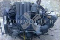 ДВИГАТЕЛЬ 1.9 SDI AEY 64 Л.С. VW GOLF 3 160 ТЫС KM