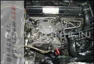 ДВИГАТЕЛЬ AAZ VW GOLF III VENTO PASSAT B4 1.9 TD