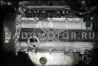 ДВИГАТЕЛЬ VW GOLF 4 1.4 16V BCA 03 ГОД