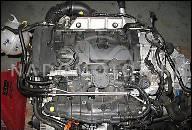 PASSAT GOLF 3 GTI 2.0 16V ABF МОТОР БЛОК ЦИЛИНДРОВ 150PS VW 120000 KM