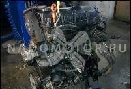 МОТОР VW GOLF IV 1.9 TDI ATD