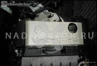 VW SHARAN PASSAT GOLF ДВИГАТЕЛЬ VR6 AAA 174 Л.С.
