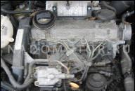 VW GOLF SKODA SEAT AUDI 1.9 SDI ДВИГАТЕЛЬ AQM 50 ТЫСЯЧ KM