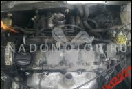 ДВИГАТЕЛЬ VW GOLF IBIZA 1.4 93R
