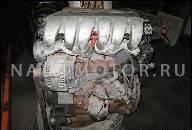 VW PASSAT/GOLF/SHARAN 2.8 VR6 ДВИГАТЕЛЬ