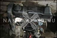 МОТОР VW PASSAT 35I GOLF 3 III 1.8 ABS С ГАРАНТИЯ