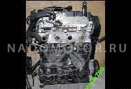 VW GOLF IV 97-03 ДВИГАТЕЛЬ В СБОРЕ AHF 1.9TDI 110 Л.С.