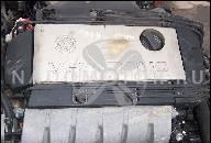VW GOLF III PASSAT B4 2.8 VR6 ДВИГАТЕЛЬ В СБОРЕ