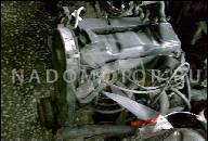 ДВИГАТЕЛЬ VW GOLF III 3 VENTO CORDOBA 1.8 ABS