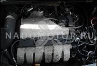 ДВИГАТЕЛЬ 2.8 VR6 DBE VW GOLF IV AUDI A3 SEAT LEON