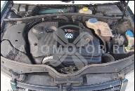 МОТОР SEAT IBIZA 1.9TDI VW GOLF III PASSAT