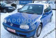 VW POLO GOLF ДВИГАТЕЛЬ 1.9SDI/TDI