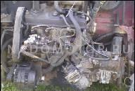 VW GOLF III 1, 9 TDI - ДВИГАТЕЛЬ