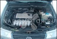 VW GOLF IV 2.8 V6 VR6 4X4 00ДВИГАТЕЛЬ