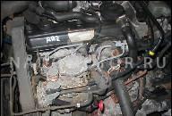 VW GOLF III 1.9 TD AAZ ДВИГАТЕЛЬ В СБОРЕ PASSAT