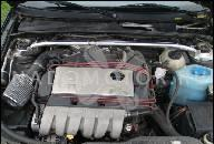 МОТОР 2.8 VR6 DOHC VW GOLF PASSAT B4 96Г..